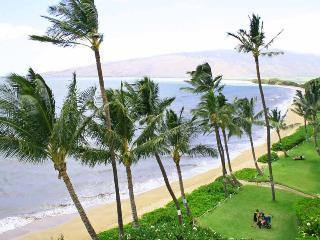 SUGAR BEACH RESORT, #535^ - Kihei vacation rentals