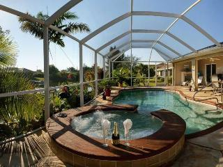 Villa Tropical Breeze in Cape Coral, FL - North Fort Myers vacation rentals
