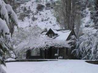 The Cherry tree house in winter - The Cherry tree house Queenstown - Queenstown - rentals