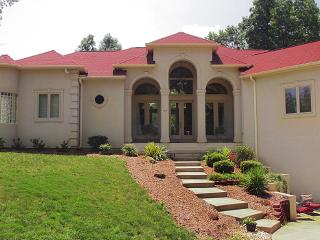 Lakeside Villa Charlotte NC Vacation Home - Charlotte vacation rentals