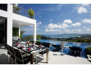 B Zamani lunch (Custom).JPG - Ultra luxury Villa Zamani  w seaview Surin Beach - Phuket - rentals