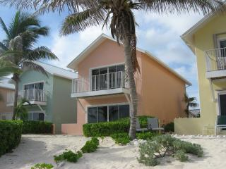 From the Beach - Ocean Front Villa with Superb Views and Own Beach - North Side - rentals