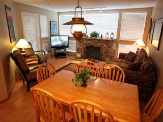 A Ski-in Ski-Out 2 Bedroom Vacation Condo on Blackcomb - Greystone Lodge - Whistler vacation rentals