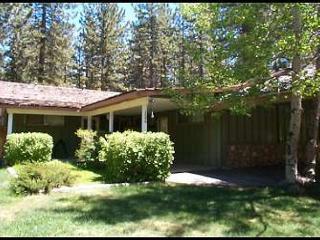 House in family neighborhood #305 - Lake Tahoe vacation rentals