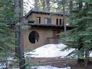 Huge 7 bedroom 3 bath house on a full acre of land! #417 - South Lake Tahoe vacation rentals