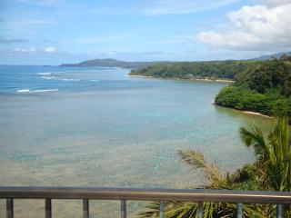 Sealodge D9:Top Floor Oceanfront-Spectacular Views - Kapaa vacation rentals
