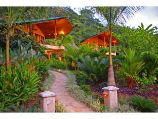 Monkey & Parrott welcome you! - Villas Escondrijo - Dominical's Oceanview Hideaway - Dominical - rentals