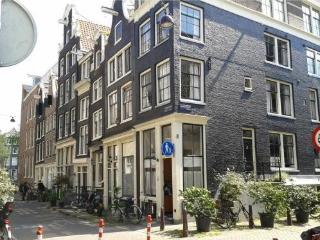 Angels Canal House in amsterdam - Amsterdam vacation rentals