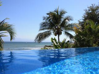 Beachfront, Infiniti Pool, LaCruz/Bucerias - La Cruz de Huanacaxtle vacation rentals