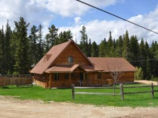 Creekside Cabin - Lead vacation rentals