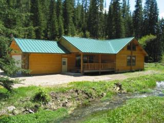 Icebox Canyon Lodge - Spearfish vacation rentals