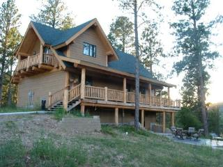 Perfect House with Deck and A/C - Sturgis vacation rentals