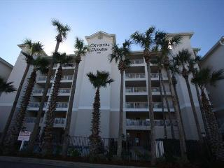 Crystal Dunes 204 Amazing Full View of the Beautiful Beach! - Destin vacation rentals