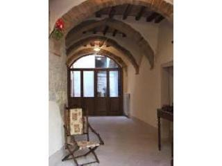 Todi Dining Room - Porta Libera - historic apartment - Todi - rentals