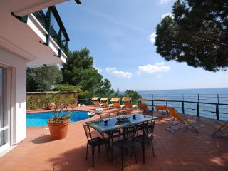 Beautiful Villa on the Sorrento Peninsula Near a Beach  - Villa Nerano - Nerano vacation rentals