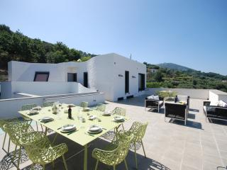 Villa Near Massa Lubrense on the Sorrento Peninsula - Villa Procida - Priora vacation rentals
