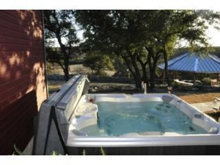 Private Hill Country Ranch -  Hot Tub, Wi-Fi - Fredericksburg vacation rentals