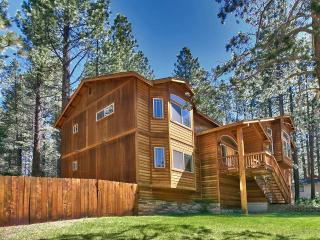 New Luxury Home  - 3 Hot Tubs, 4 HDTVs, Wifi, BBQ - South Lake Tahoe vacation rentals