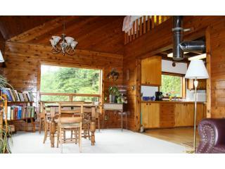 La La Land Vacation Rental - Bella Bella - Denny Island vacation rentals