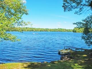 LAKESIDE LILYS - Town of Lincolnville - Coleman Pond - Lincolnville vacation rentals