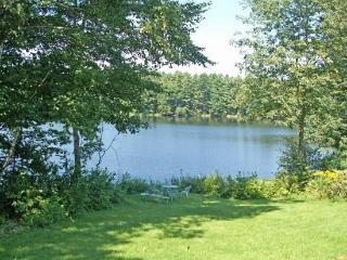 LITTLE RIVER GUEST COTTAGE - Town of Northport - Little River - Northport vacation rentals