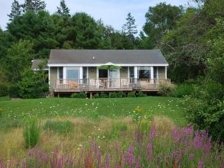 TURKEY COVE COTTAGE - Town of St George - Saint George vacation rentals