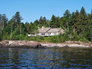 WEEKS END - Town of Camden - Great Cranberry Island vacation rentals