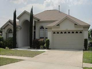 Ideal 5 Bedroom, 4 Bathroom House in Clermont (Clermont 5 BR/4 BA House (HHS15714)) - Davenport vacation rentals