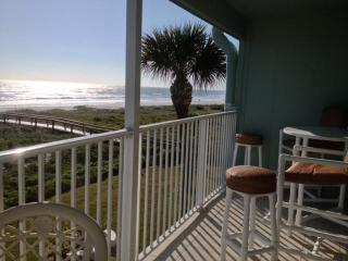 *Cocoa Beach Luxury! Balcony on the BEACH! $875 wk - Cocoa Beach vacation rentals
