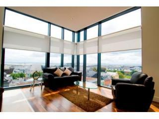 2 bedroom Apartment with Deck in Galway - Galway vacation rentals
