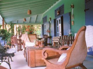 Harmony Villa, a touch of luxury in the forest - Morne Trois Pitons National Park vacation rentals
