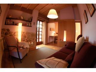 Holiday cottage sleeps 2/3 at the Ribeira Sacra. - Galicia vacation rentals