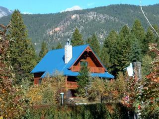 Fairmont House - Beautiful Four Bedroom Fairmont Vacation Home - Fairmont Hot Springs - rentals