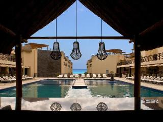 Rooftop & Private Pool on Mamitas Beach! - Playa del Carmen vacation rentals