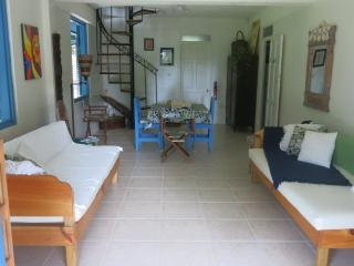 Ensuite Double Room & Forest Apartment - Morne Trois Pitons National Park vacation rentals