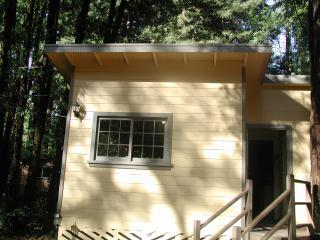 Cabin - Creekside Cottage - Cazadero - rentals