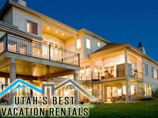 Luxury Draper Mtn Condo+Theater+Hot Tub+Billiards - Salt Lake City vacation rentals