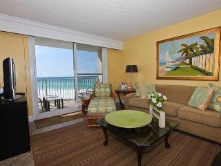 Destin On The Gulf 406 - Destin vacation rentals