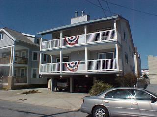 Exterior - IN THE HEART OF AMERICA'S GREATEST FAMILY RESORT - Ocean City - rentals