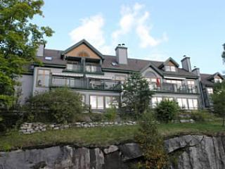 LAC8 - LaClairiere - Slopeside - Tremblant Resort Village - Mont Tremblant - rentals