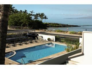 Oceanview Fabulous 2 Bedroom Condo,Great Location - Kihei vacation rentals