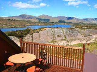 Luxury home with spectacular sea & mountain views - County Kerry vacation rentals
