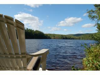 Welcome to our Vacation Lake House at Black Pond - Monmouth vacation rentals