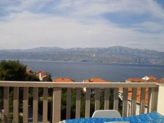 2554 A1(4) - Postira - Postira vacation rentals