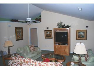 ..Beautiful 3BR Surfside Beach Home-AWARD WINNER! - Surfside Beach vacation rentals