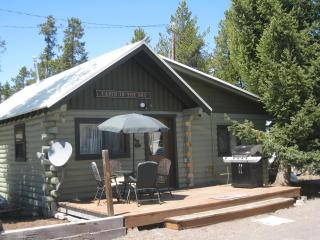 Come visit!  Beautiful time of year! Fish Wildlife - West Yellowstone vacation rentals