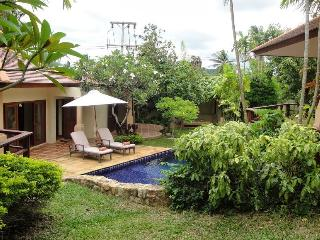 Villa 162 - Walk to Beautiful Choeng Mon Beach - Choeng Mon vacation rentals