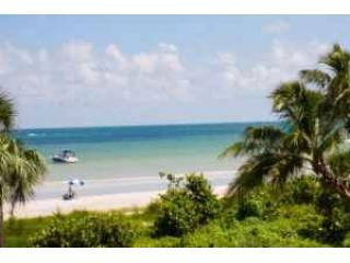 View from Lanai - Sundial of Sanibel Luxury Condo with Beach View - Sanibel Island - rentals
