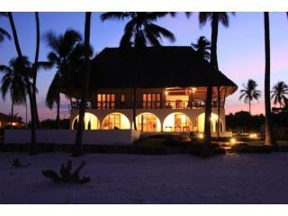 Luxurious fully Serviced Beach Villa in Zanzibar - Matemwe vacation rentals