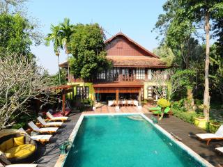 Baan Cheep Chang or VillaChiangMai - Chiang Mai vacation rentals